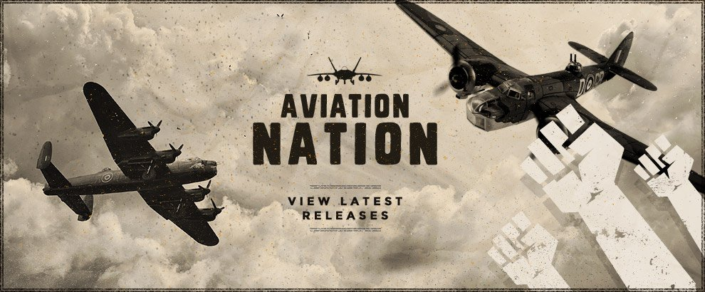 Aviation Nation