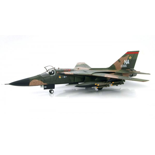"Hobby Master 1:72 F-111 ""Aardvark"" 474 TFW, 429 TFS ..."