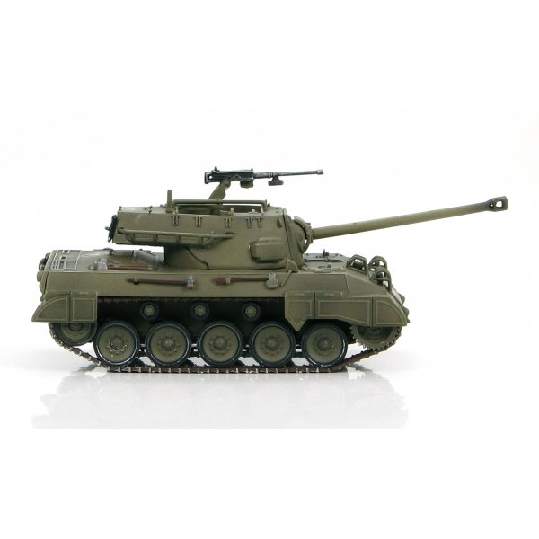 M18 Hellcat For Sale >> Hobby Master M18 Hellcat Tank Destroyer   M18 Hellcat Tank Destroyer Battle of Bulge Military Model