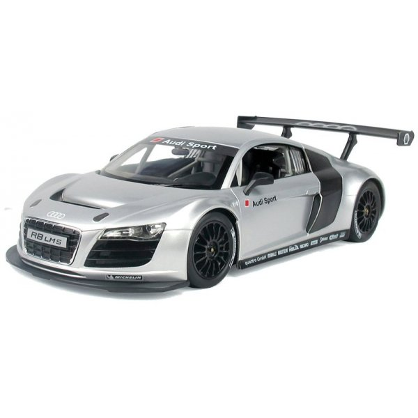 Audi R8 LMS Full Function Remote Control Car