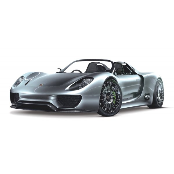 Porsche 918 Spyder Full Function Remote Control Car 1 14 Scale