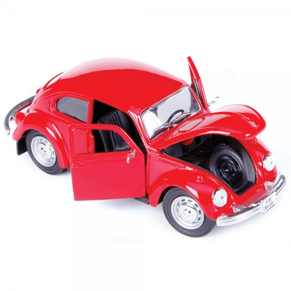 Maisto Volkswagen Beetle - 1:24 Scale cast Car - Maisto from ...