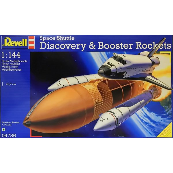 space shuttle with booster rockets - photo #43