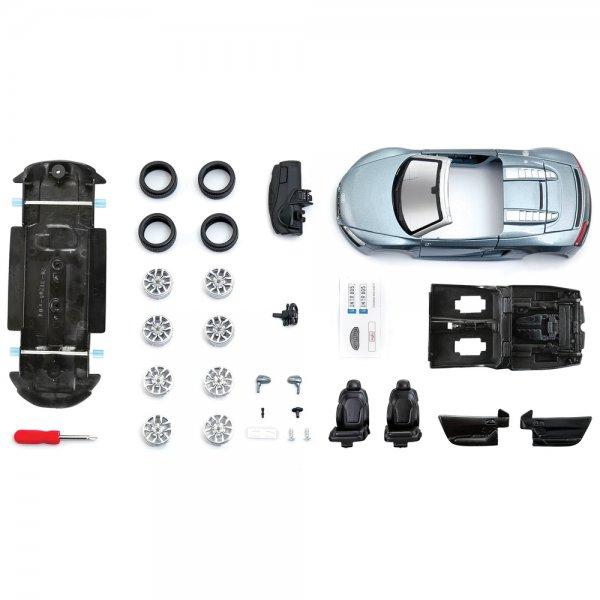 Spyder bottom line kit