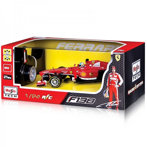 radio controlled cars kits with Maisto Fernando Alonso Ferrari F138 F1 Remote Control Car 1 24 Scale P5749 on Wti0001p as well Tandy Radio Shack Golden Arrow 1987 also 5112D Note likewise 159443696 likewise Free Rc Hydroplane Boat Plans.