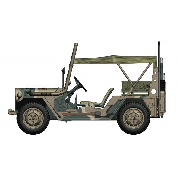 hobby master m151a2 ford mutt us marine corps japan. Black Bedroom Furniture Sets. Home Design Ideas