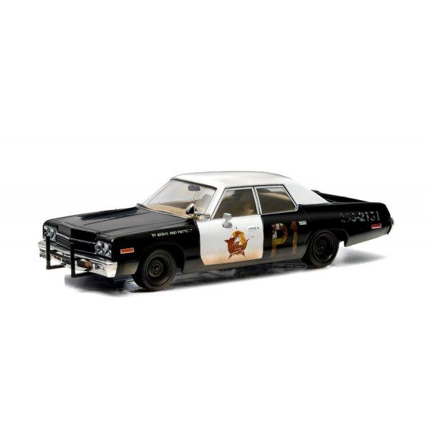 Blues Brothers Dodge Monaco ' Bluesmobile '