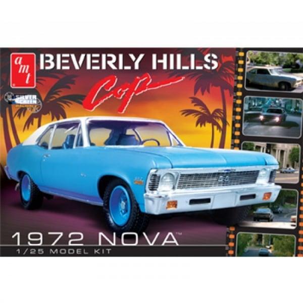 AMT Beverly Hills Cop