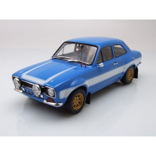 Fast And Furious Brian's 1974 Ford Escort RS2000 MKI