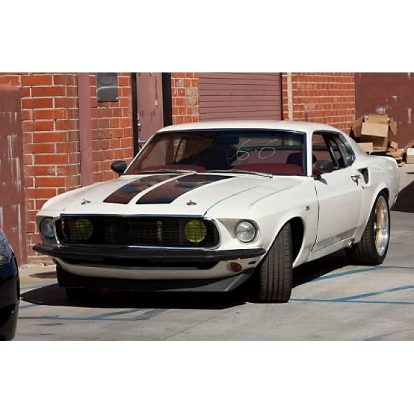 fast and furious 6 2013 1969 ford mustang custom. Black Bedroom Furniture Sets. Home Design Ideas