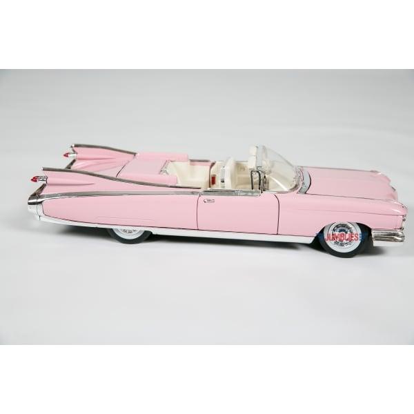 Maisto 1959 Cadillac Eldorado Biarritz