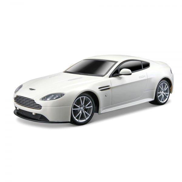 Maisto Aston Martin Vantage S Remote Control Car 1:24 Scale on white v12 vantage, aston v8, 2007 aston vantage, aston martin's fresh, v8 vantage, car model vantage, aston db, aston v12 vantage, aston one-77, aston vanquish volante, aston rapide s,