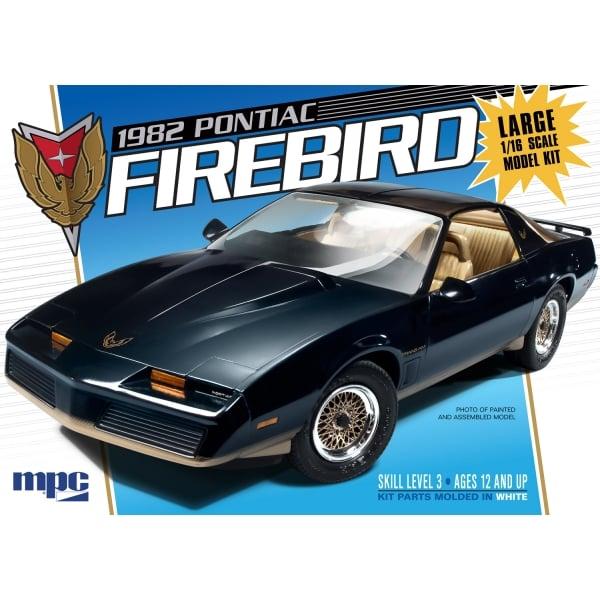 MPC 1982 Pontiac Firebird