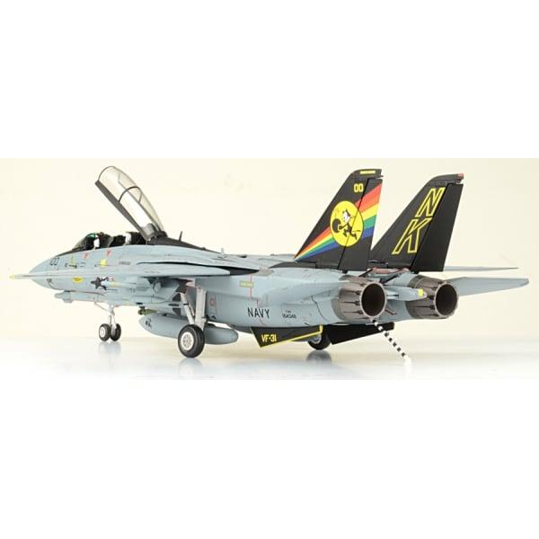 JC Wings 72 F-14D Tomcat VF-31 Tomcatters CVW14 USS ...