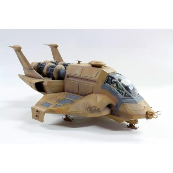 Moebius Models 1:32 Battlestar Galactica 'Raptor' Model ...