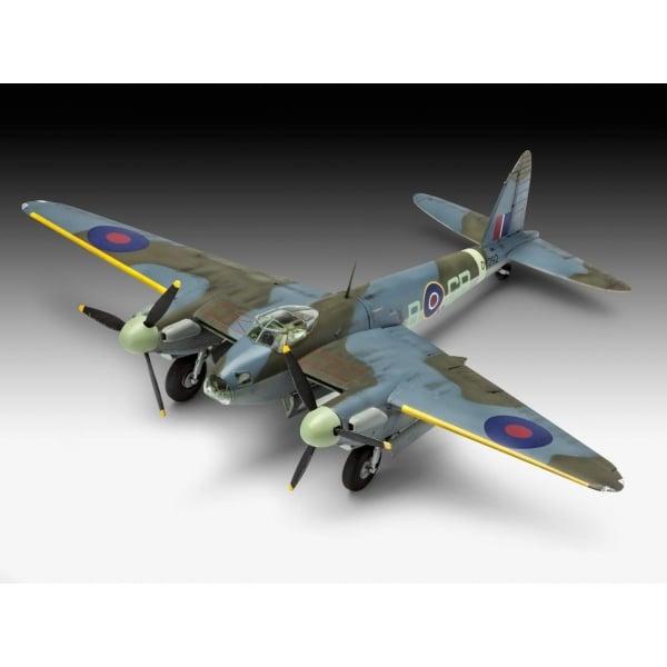 10865 De Havilland Mosquito B Mkiv Revell