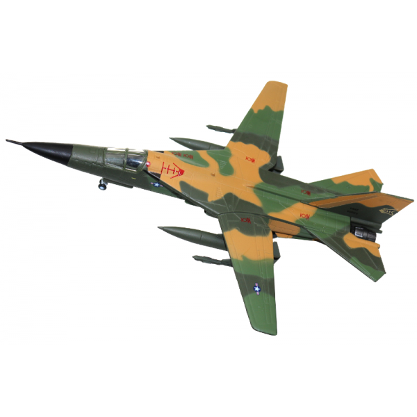 Aviation72 F-111 Aardvark USAF | Aarvark Model Plane