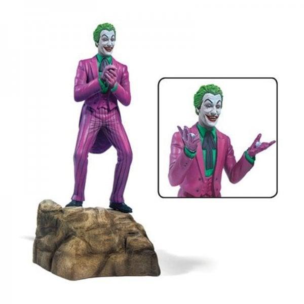 Moebius Models Cesar Romero As The Joker 1966 Batman TV