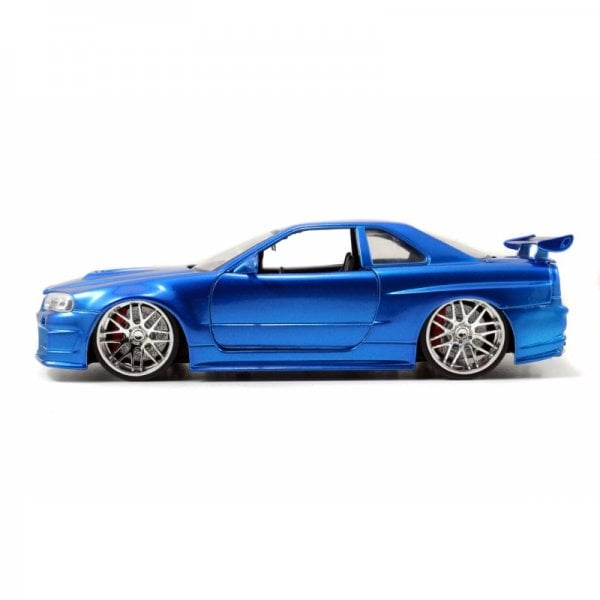 2002 Nissan Skyline Fast And Furious Nissan Recomended Car