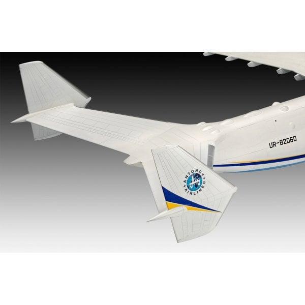 revell 1 144 antonov an 225 mrija aircraft model kit revell from
