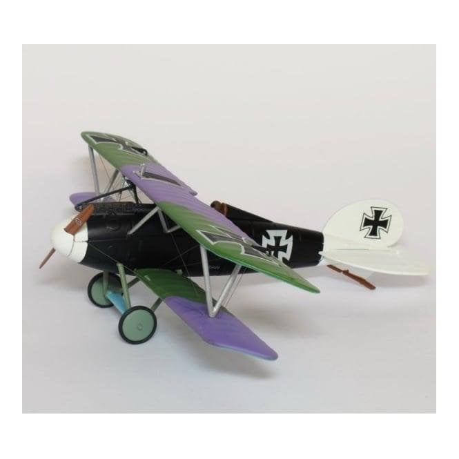 Corgi Albatros D.III, 2049/16 Ltn Hermann Goering JAFU, Jasta 27 Iseghem Aerodrome 1917