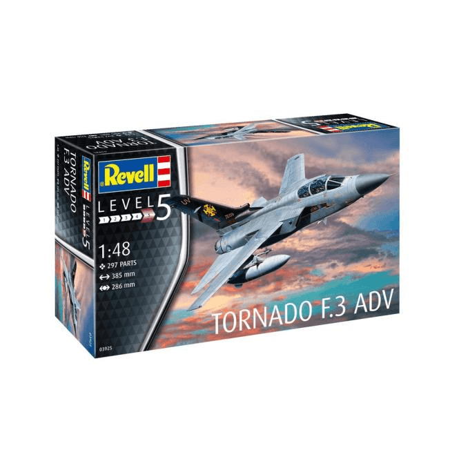 Revell 1:48 Tornado F.3 ADV Aircraft Kit