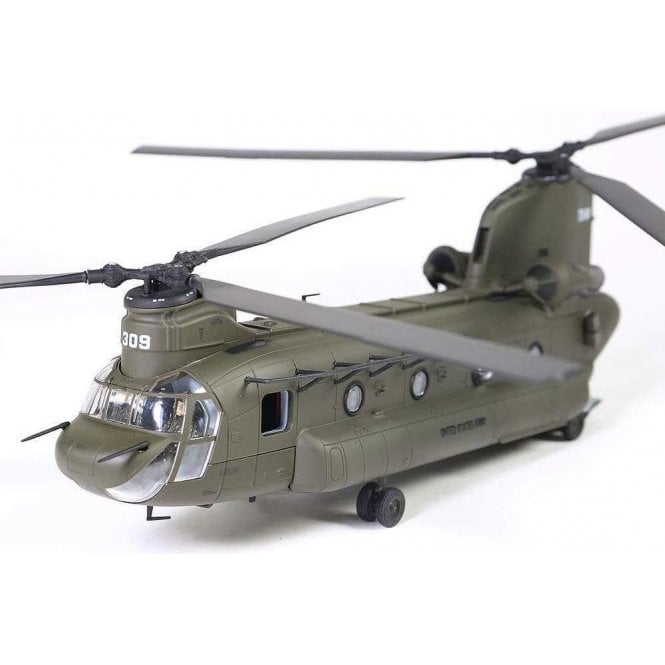 Forces of Valor 1:72 CH-47D Chinook US Army, A Company, 7th Battalion, 101st Airborne Division, Afghanistan, 2003