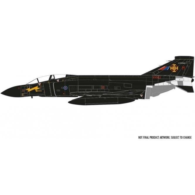 Airfix 1:72 McDonnell Douglas Phantom FG.1 RAF Aircraft Model Kit