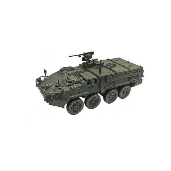 Panzerkampf 1:72 M1126 Stryker Infantry Carrier Vehicle (ICV)-2003 Model Tank