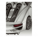Revell 1:24 Porsche 918 Spyder Model Car Kit