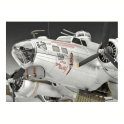 Revell 1:72 B-17G Flying Fortress Model Aircraft Kit