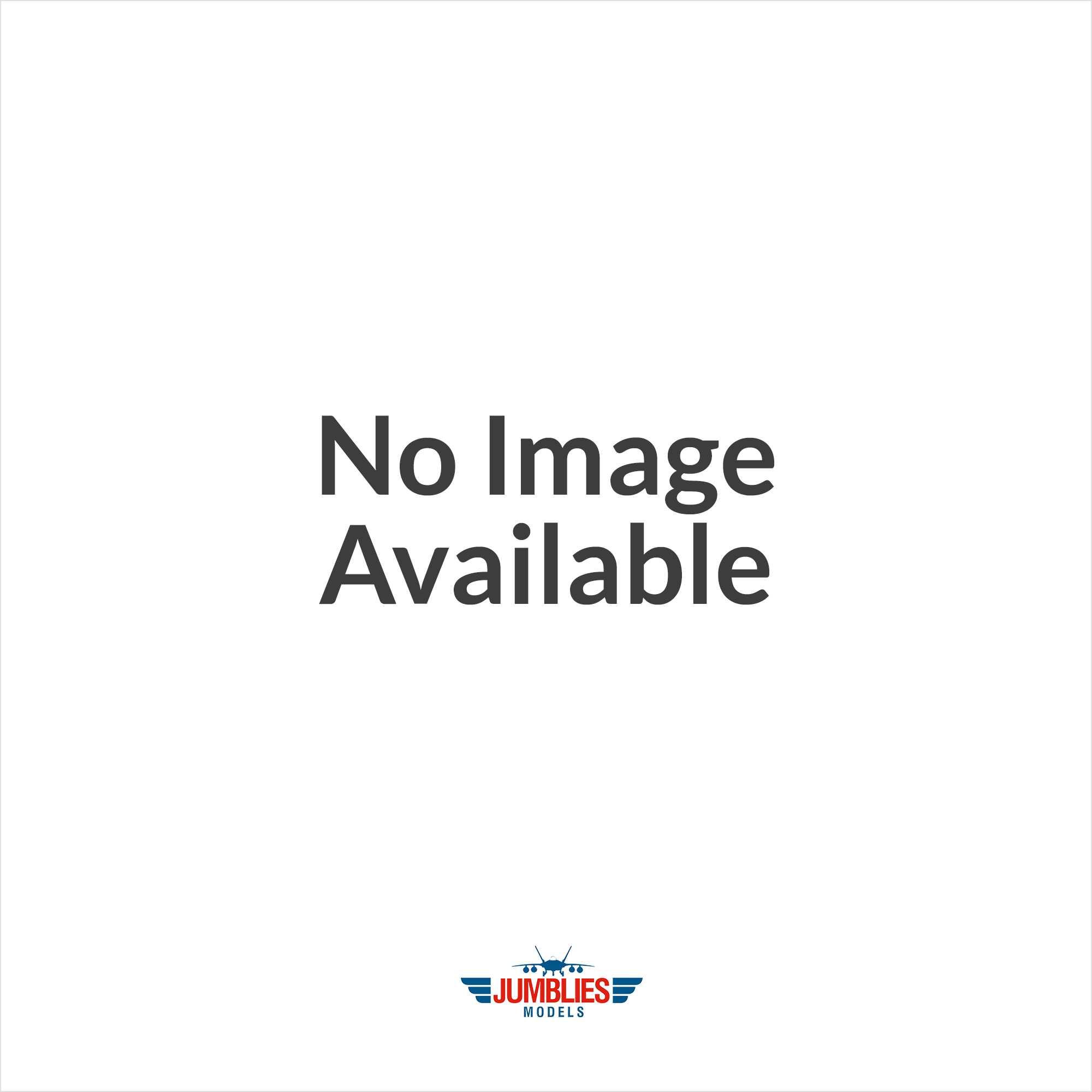Gemini Jets 1:400 Airbus A320-200 JET BLUE (Hi-Rise Livery) Reg - N537JT