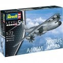 Revell 1:72 Airbus A400m ' Atlas ' Luftwaffe Aircraft Model Kit