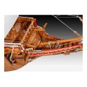 Revell 1:150 Gift Set Royal Swedish Warship VASA Model Ship Kit