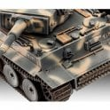 Revell 1:35 Gift Set Tiger I Ausf.E 75th Anniversary Model Military Kit