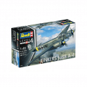 Revell 1:48 Junkers Ju88 A-4 Aircraft Kit