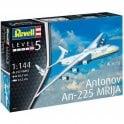 Revell 1:144 Antonov AN-225 Mrija Aircraft Model Kit