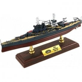 Forces of Valor 1:700 Pennsylvania-class Battleship USN, USS Arizona BB-39, Pearl Harbor, HI, December 7th 1941