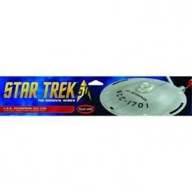 Polar Lights Star Trek - TOS USS Enterprise Smooth Saucer - 1:350 Scale