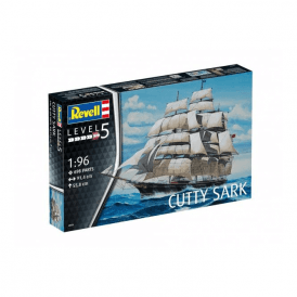 Revell 1:96 Cutty Sark Model Ship Kit