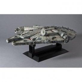 Revell Bandai 1:72 Perfect Grade Millennium Falcon Star Wars Kit