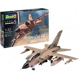 Revell 1:32 Tornado GR.1 RAF 'Gulf War ' Model Kit