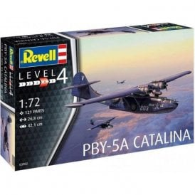 Revell 1:72 PBY-5a Catalina Aircraft Model Kit