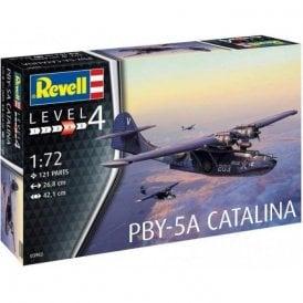 Revell 1:72 PBY-5a Catalina Aircraft Model Kit