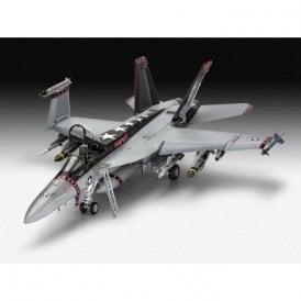 Revell 1:32 F/A-18E Super Hornet Aircraft Kit