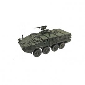 Panzerkampf 1:72 M1126 Stryker Infantry Carrier Vehicle (ICV)-2003 Model Tank