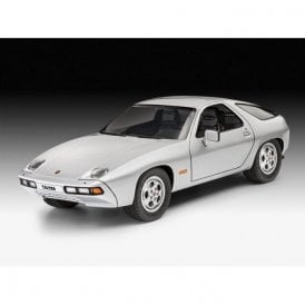 Revell 1:16 Porsche 928 Car Model Kit