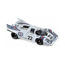 Norev 1:18 Porsche 917K - Winner France 24h 1971 - Marko / van Lennep Diecast Car