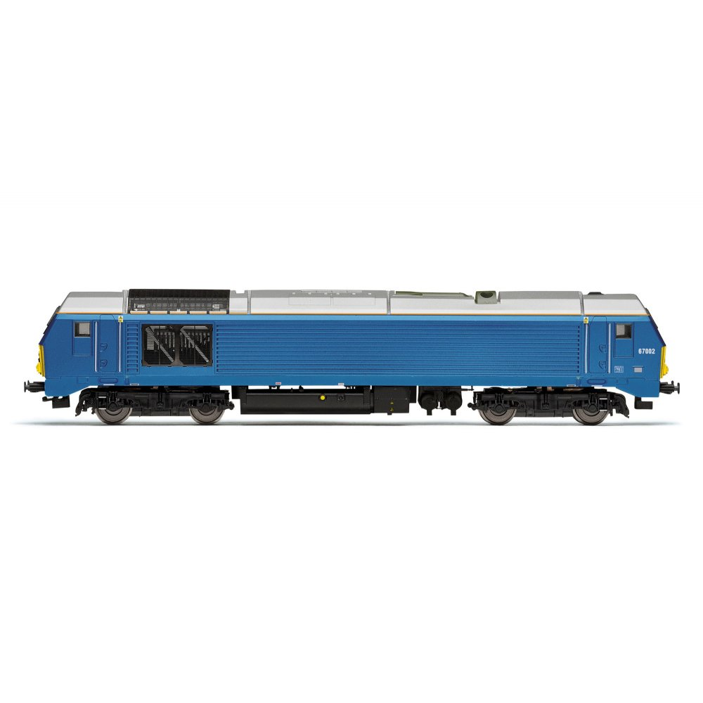 hornby model train computer - photo #26
