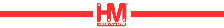 Hobby Master Aviation - Airliners (Civil)